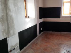 Wandflächenheizung Carbon4 Heizanstrich