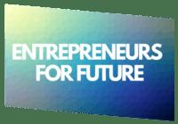 #EntrepreneursForFuture - wir sind dabei!